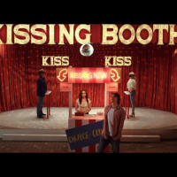 """The Kissing Booth 1 & 2""  Let's Plow Through The Patriarchy Together!"