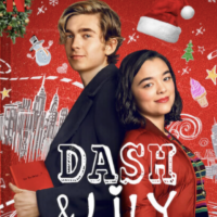 """Dash & Lily"" Should Be At The Top of Your YuleTubing List"