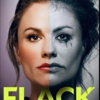 "Review: Brace Yourself For Impact When Watching ""Flack"" Season 1"