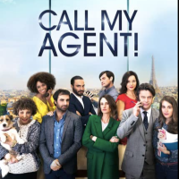 "Review: ""Call My Agent"" is a Beautiful Bingetopia"